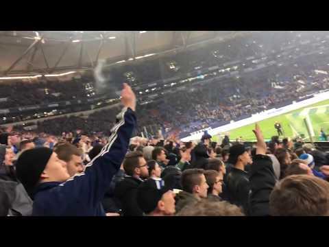 FC Schalke: Fans drehen durch gehen auf die Barrikaden haben die Schnauze voll❗️