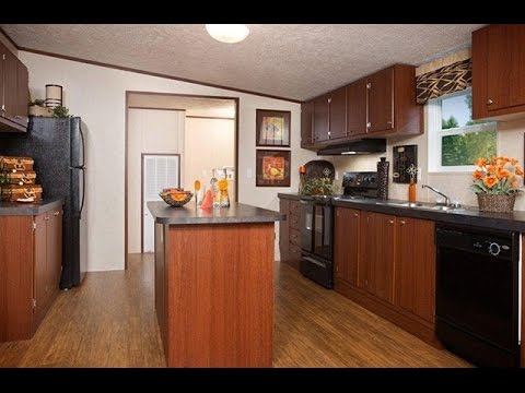 Immersive Video Home Tour Trumh Ali Thrill Mobile Homes Direct Youtube
