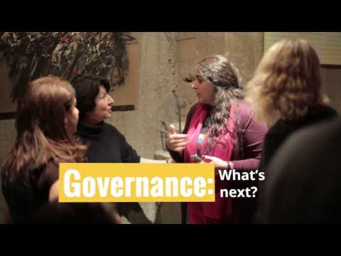 PechaKucha Yerevan on Governance: what's next?