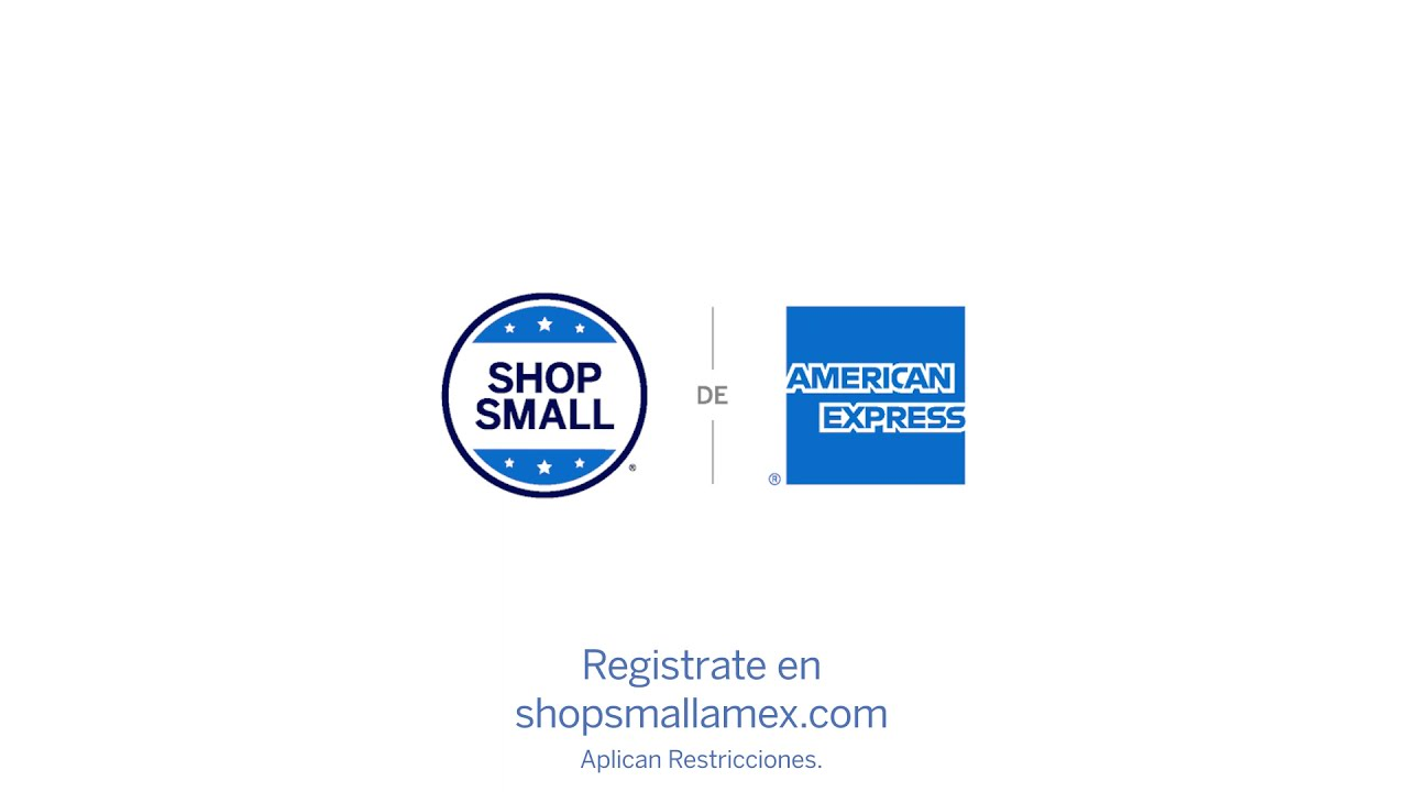 American Express - Shop Small