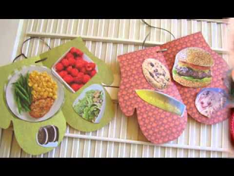 Good Craft Ideas For 2 Year Olds Youtube