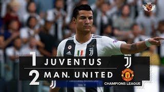 city vs united 2018 all goals