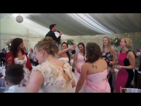 Rachel & Daniel Wedding