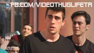 Boynu Bükükler-Thug Life