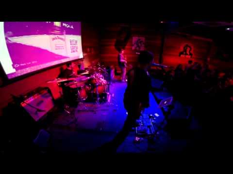 Banda Miss Trixie Live. Joan Jett Cover