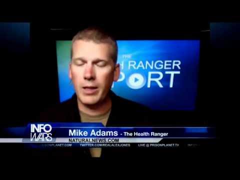 Infowars Nightly News - Tuesday June 5 2012 - Full Length