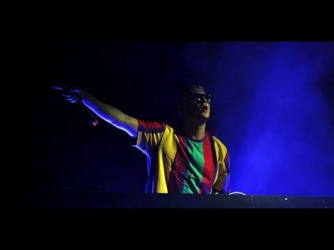 DJ Snake - Get Low and Lean ON - Francofolies de La Rochelle 2017
