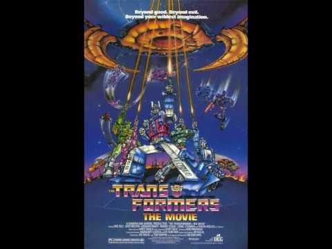 Transformers : The Movie - 14 - The Transformers(Theme)(Alternate Version) *