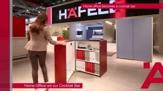 Столи трансформери від Häfele(Різноманітні столи трансформери від компанії Häfele Разнообразные столы трансформеры от компании Häfele., 2016-06-15T11:26:00.000Z)