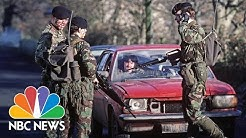 Brexit Threatens To Shatter Northern Ireland's Fragile Peace | NBC News