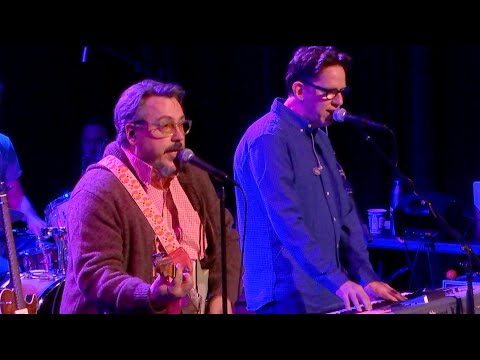 Istanbul (Not Constantinople) - They Might Be Giants | Live from Here with Chris Thile