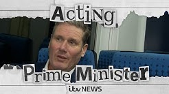 In full: Sir Keir Starmer on the illness that left his mum unable to walk, talk or eat   ITV News