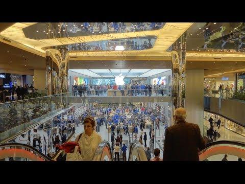 Apple Store Zorlu Center - Store Tanıtımı ve İzlenimler
