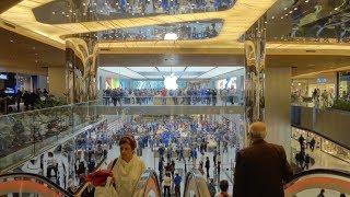 Gambar cover Apple Store Zorlu Center - Store Tanıtımı ve İzlenimler