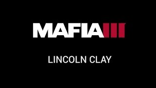 Mafia 3 - Lincoln Clay Inside Look + Gameplay (Gamescom 2015) | Official Open-World Game HD