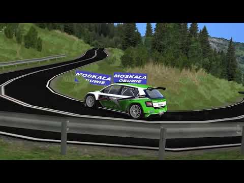 NGP 6 | 2018 Skoda Fabia R5 Test Drive