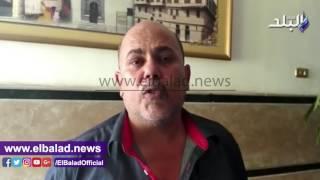 نقيب الصيادين بكفر الشيخ: 'بركة غليون' ستحدث تنمية شاملة بـ'الجزيرة الخضراء' و'برج مغيزل'.. فيديو