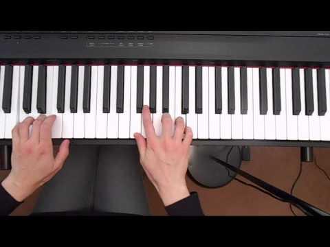When Christ Was Born - Piano Christmas Carol - Christmas Popular Carols with lyrics