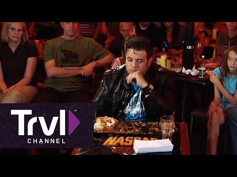 Man v Food: Badass Burrito Challenge