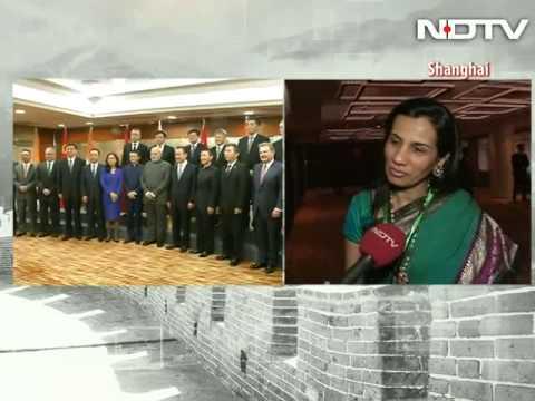 'Make in India,' PM Narendra Modi tells top Chinese CEOs in Shanghai