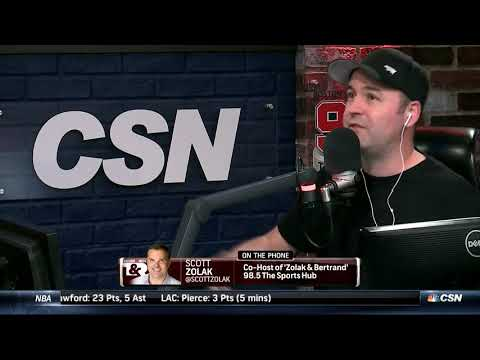 Toucher and Rich on CSN After Super Bowl 51 (Patriots Beat Falcons) Full Show 2017-02-06