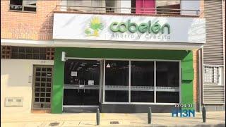 Convenio en Itagüí para apoyar microempresarios del municipio