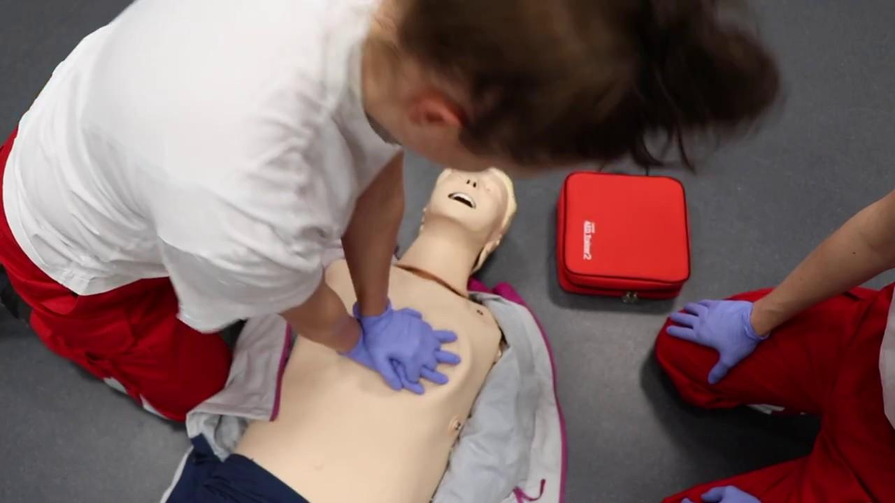Defibrillaatio
