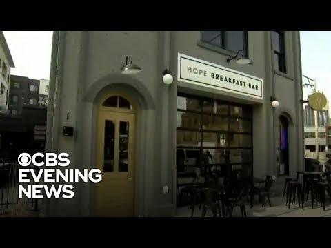 Minnesota restaurant offers