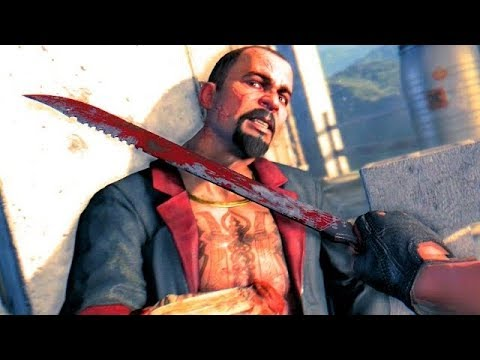 Dying Light: Defeat The Final Boss, THE END