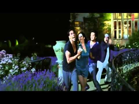 Right Now Now [Full Song] - Housefull 2...