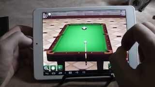 TOP-3 Лучшие 3D бильярды для Android