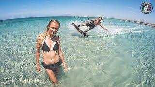 "ProKite Story - ""Alby's Kite Paradise in Sicily"""