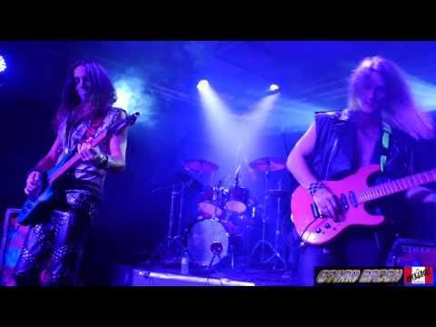 Ethan Brosh Live Toronto Rockpile