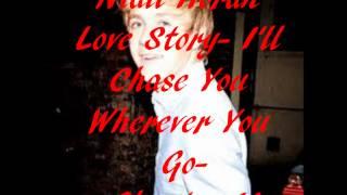Niall Horan Love Story-I