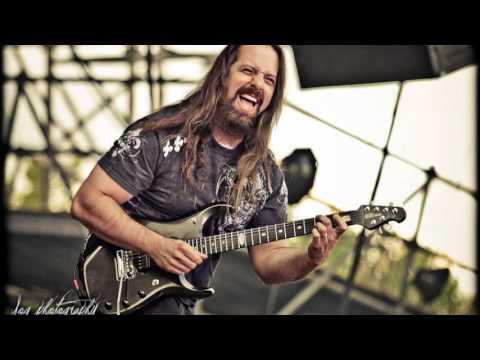 John Petrucci  Glasgow Kiss Backing Track