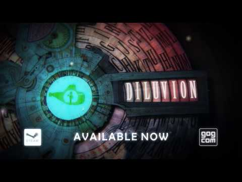 Diluvion - Launch Trailer