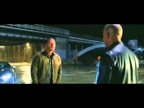 Fast & Furious 6 # Wiz Khalifa Feat. 2 Chainz - We Own It [HQ]