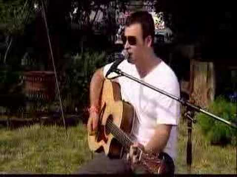 James Dean Bradfield - Bright Eyes