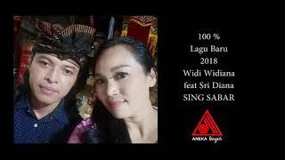 Widi Widiana feat Sri Diana  - Sing Sabar