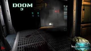 Doom 3,прохождение, часть-11
