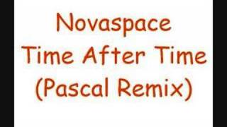 Play Time After Time (Pascal Mix)
