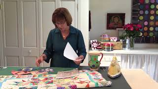 What Is Quilters Select Print & Piece?