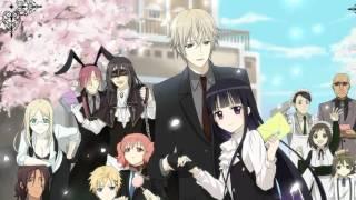 Anime/Manga Szene - Jahresrückblick 2015
