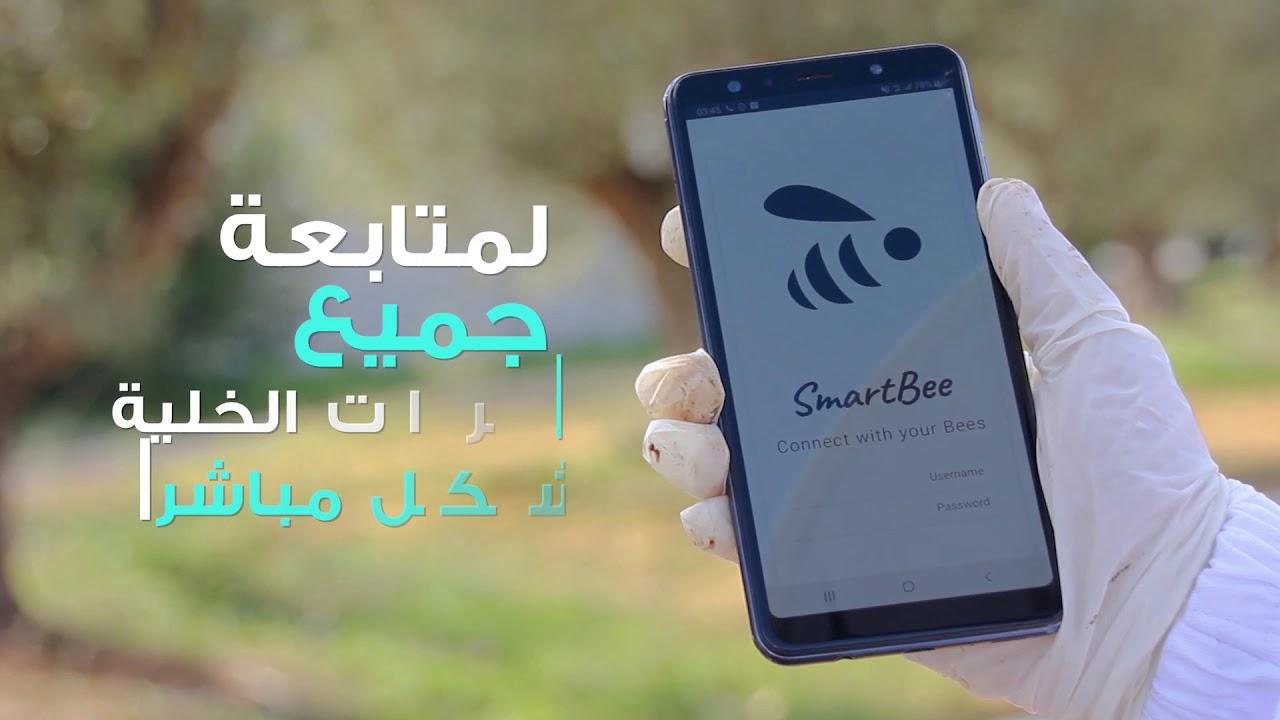 SmartBee presentation