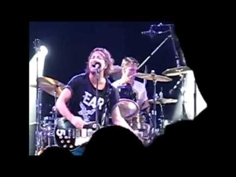 Pearl Jam - Viejas Arena, San Diego, 10.09.2009