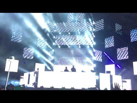 Axwell /\ Ingrosso live @Nameless Music Festival 2017 (IT) - More Than You Know - Axwell /\ Ingrosso