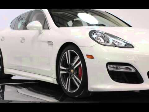 2012 porsche panamera turbo s 200k msrp for sale in sarasota fl youtube. Black Bedroom Furniture Sets. Home Design Ideas