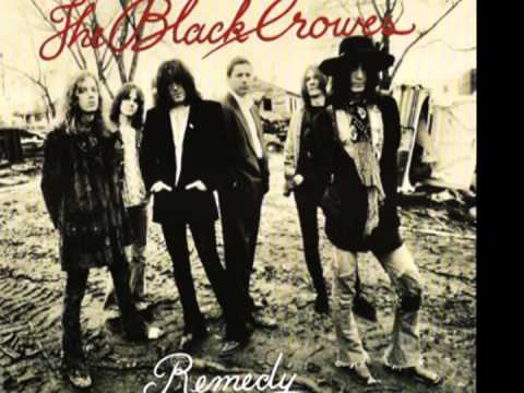 The Black Crowes Tumbling  Dice