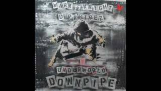 Mark Knight & D.Ramirez v Underworld - Downpipe (Original Dub Mix)
