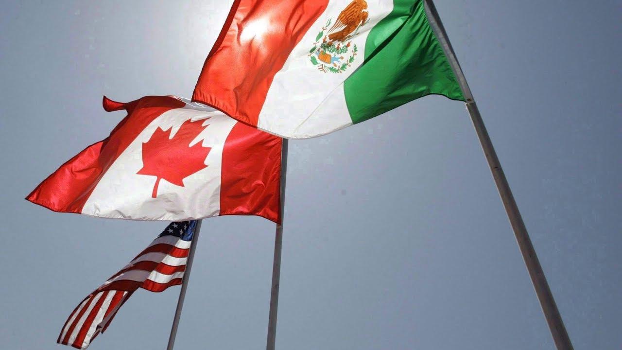 NAFTA talks set to resume in Mexico amid Trump complaints